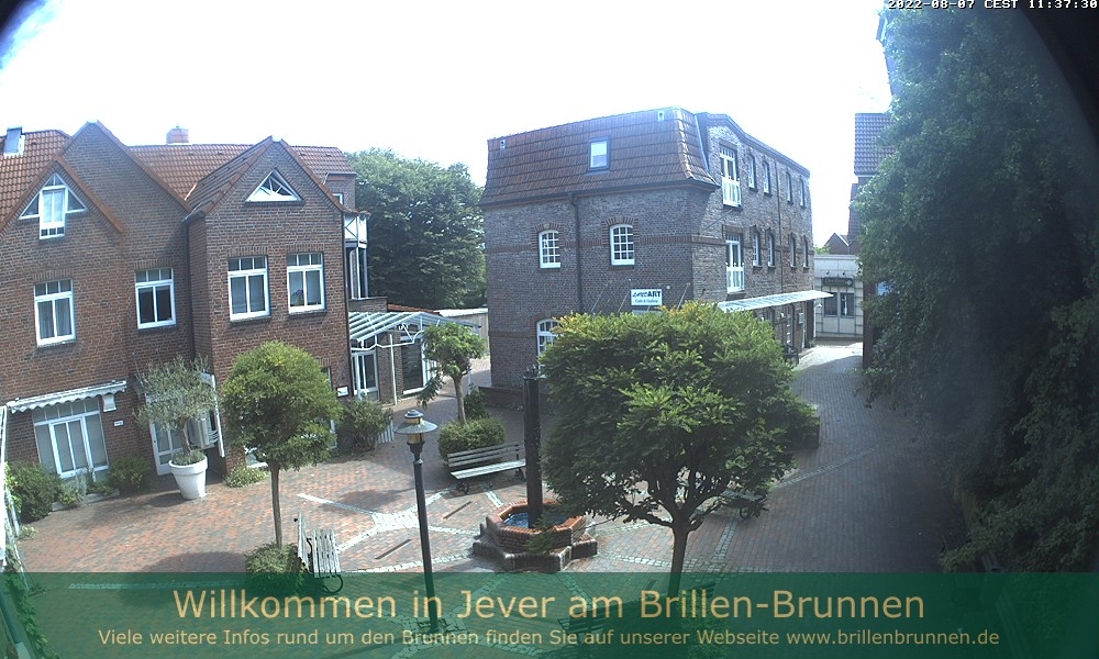 Webcam Brillenbrunnen